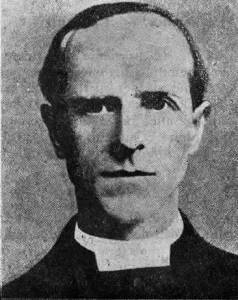 The Revd Stirling Gahan